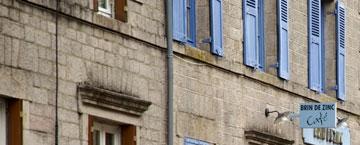 Faux la Montagne, Limousin, des chambres d'hôtes en Creuse pour les vacances